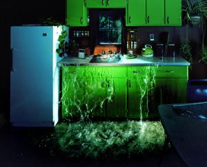 03 - Overflowing Sink